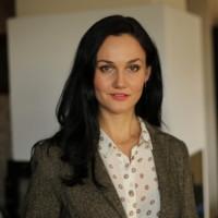 Lucia volunteer OTI Slovakia